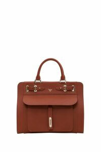 Fontana Couture Afef Small Handbag