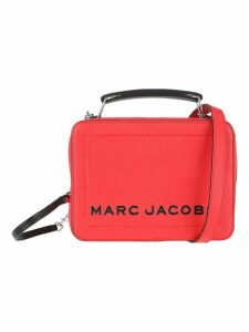 Marc Jacobs Box 23 Crossbody Bag