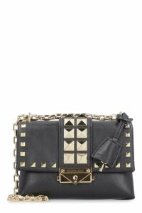 Michael Kors Cece Studded Leather Mini-bag