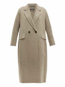 S Max Mara - Cardi Coat - Womens - Grey