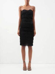 Isabel Marant Étoile - Satchell Striped Cotton Shirt - Womens - White Multi