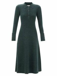 Rianna + Nina - Vintage Tie Waist Patchwork Silk Dress - Womens - Multi