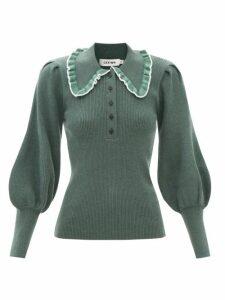 Rianna + Nina - Vintage Silk Patchwork Kimono Style Coat - Womens - Multi