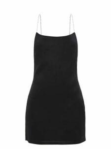 Erdem - Shea Apsley Silk Skirt - Womens - Pink Print