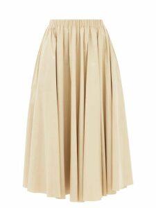 Isabel Marant - Idol Oversized Mohair Blend Sweater - Womens - Black
