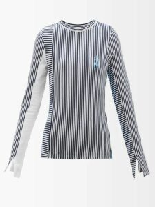 Weekend Max Mara - Pareo Coat - Womens - Brown Multi
