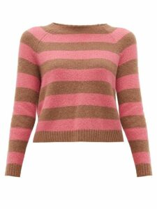 Weekend Max Mara - Calamo Sweater - Womens - Pink Multi