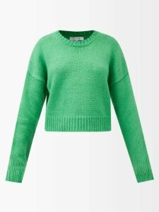 Weekend Max Mara - Estri Sweater - Womens - Beige