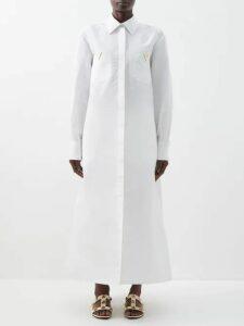 Altuzarra - Midge Corduroy Jacket - Womens - Brown