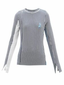 Nili Lotan - Angelina Tailored Twill Waistcoat - Womens - Camel