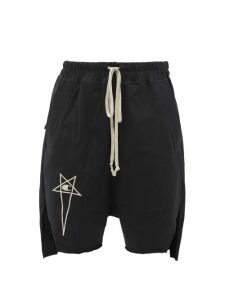 Erdem - Heloisa Polka Dot Satin Jacquard Midi Dress - Womens - Green Multi