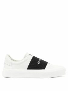 Paco Rabanne - Rose Print Ribbed Cotton Blend Top - Womens - Multi