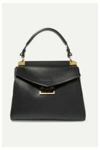 Givenchy - Mystic Medium Leather Tote - Black
