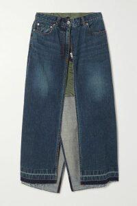 Rosantica - Antares Embellished Bucket Bag - Orange