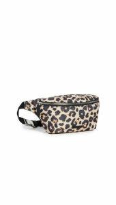 Loeffler Randall Sophie Nylon Belt Bag