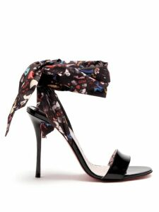 Paco Rabanne - Sparkle 1969 Mini Sequinned Cross Body Bag - Womens - Gold