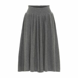 Moshi Moshi Mind Palm Pearl Skirt