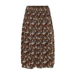 Moshi Moshi Mind Maggie Skirt Flower
