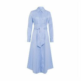 Ivy & Oak Midi Shirt Dress