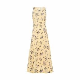 Ivy & Oak Printed Midi Dress