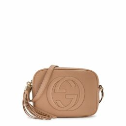 Gucci Soho Small Leather Cross-body Bag