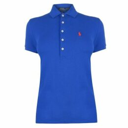 Polo Ralph Lauren Polo Short Sleeve Polo Shirt