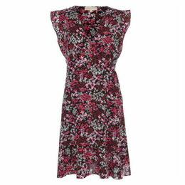 Michael Kors Michael Garden Dress Womens