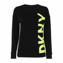 DKNY DKNY OvrSz Logo POverLd92