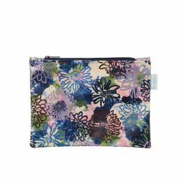 Rosa & Clara Designs - Flora Cosmetic Bag