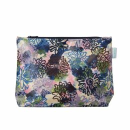 Rosa & Clara Designs - Flora Wash Bag Medium