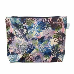 Rosa & Clara Designs - Flora Wash Bag Large