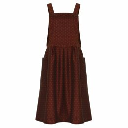 Fenella Smith - Flamingo & Pineapple Washbag