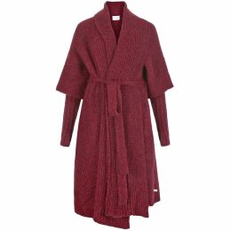 The Humble Cut - Ballet Blush Cosmetic Bag