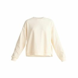 Lucy Engels - Rita - Quilted Makeup Bag - Blue Pale Blue