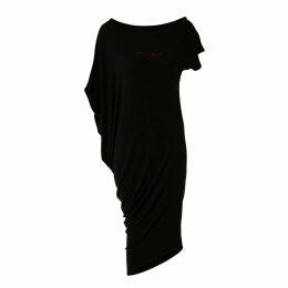 Katherine Hooker - Stafford Dress In Burgundy Floral