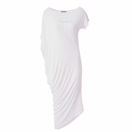 Katherine Hooker - Stafford Dress In Navy Floral