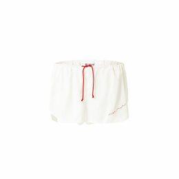 Katherine Hooker - Sadie Dress In Burgundy Floral