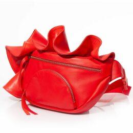 Talented - Belt Bag Red