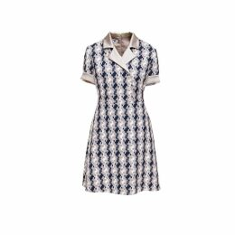 DIANA ARNO - Morgan Tweed Mini Dress