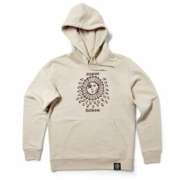 DIANA ARNO - Ruby Oversized Coat With Bird Embroidery