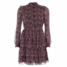 Michael Kors Michael Kors Shirt Dress Womens