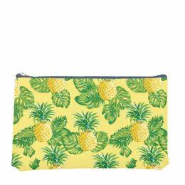 CHARFLEET - Small Pineapple Pouch