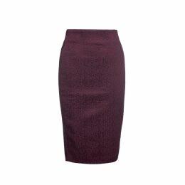 CHARFLEET - Medium Pineapple Pouch