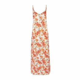 IN. NO - Brittney Tulle Layered Cashmere Blend Willow Hoodie