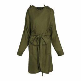 Lâcher Prise Apparel - Horizon Kimono - Green
