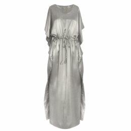 Angela Valentine Handbags - Gavi Shoulder Bag In Citron Yellow Croc-Effect