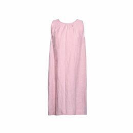 GISY - Vietnam Mandala Turquoise Silk Kaftan No.7