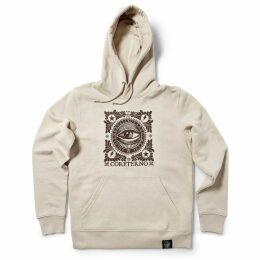 Rumour London - Jennifer Red Flared Cotton Poplin Dress With Slits