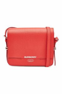 Burberry Grace Leather Crossbody Bag