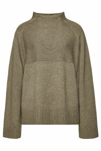 By Malene Birger Brianne Pullover with Merino Wool
